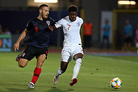 Croatia Under-21 vs England Under-21 24-06-19