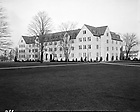 Farley Hall - The University of Notre Dame Archives