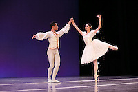 Event - Boston Ballet Gala 2013