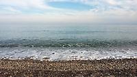 - Sicilia,  la spiaggia di Acquedolci (Messina)<br /> <br /> - Sicily, the beach of Acquedolci (Messina)