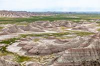 Badlands National Park, South Dakota