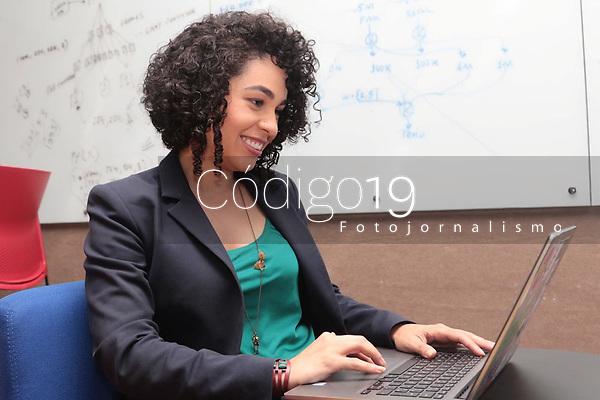 Campinas (SP), 16/01/2020 - SAUDE -  Sandra Ávila, professora da Unicamp e uma das pesquisadoras do projeto de inteligência artificial/algoritmo capaz de diagnosticar câncer de pele agressivo (melanoma).