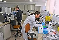 Centro de Pesquisa e Tratamento do Cancer. Hospital AC Camargo. Sao Paulo. 2013. Foto de Juca Martins.