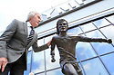News/Sport - George Best Statue Unveiled