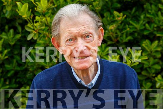 100th Birthday : Rory (Bill) Sweeney, Sandhill Rd., Ballybunion.
