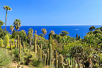 Gardens of Costa Brava - Jardins de la Costa Brava - Jardines de la Costa Brava