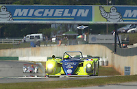 #39  Racing Organisation Course  Reynard/VW  class: LMP675