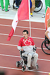 Marco Dispaltro, Toronto 2015.<br />