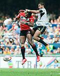 2012 Cathay Pacific HSBC Hong Kong Rugby Sevens - TVB 7s