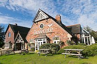 The Dovecote Pub Leicester