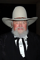 06 July 2020 - Country music and southern rock legend Charlie Daniels has passed away after suffering a stroke. The Grand Ole Opry member and Country Music Hall of Famer was 83. File Photo: 18 October 2005 - Nashville, Tennessee - Charlie Daniels. 2005 BMI Awards held at BMI Nashville Headquarters. Photo Credit: Laura Farr/AdMedia