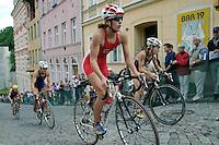 European Triathlon Championships 2003