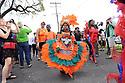 Super Sunday Mardi Gras Indians
