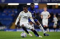 Chelsea Under-21 vs Peterborough United 09-01-19