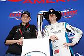 Colton Herta, Harding Steinbrenner Racing Honda trophy, George Michael Steinbrenner