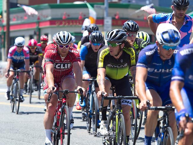 2017 Air Force Association Cycling Classic Men's Pro-1 Race