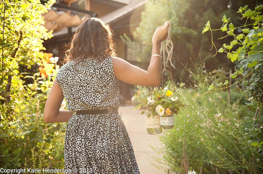Harmony Ridge Lodge, Nevada City, CA. Photo by, Karie Henderson © 2013