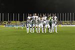 Al-Ittihad (KSA) vs Al-Ain (UAE) during the 2014 AFC Champions League Match Day 2 Group C match on 12 March 2014 at King Abdul Aziz Stadium, Mecca, Saudi Arabia. Photo by Stringer / Lagardere Sports