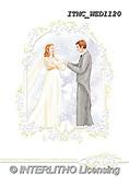 Marcello, WEDDING, HOCHZEIT, BODA, paintings+++++,ITMCWED1120,#W#, EVERYDAY ,couples