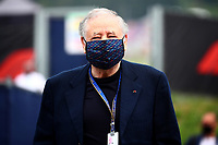 Jean Todt, FIA President, Formula 1 World championship 2021, Austrian GP 4-7-2021Photo Federico Basile / Insidefoto