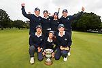 Golf - Women's Interprovincial Tournament 2020