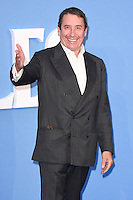 """Jools Holland<br /> at the Special Screening of The Beatles Eight Days A Week: The Touring Years"""" at the Odeon Leicester Square, London.<br /> <br /> <br /> ©Ash Knotek  D3154  15/09/2016"""