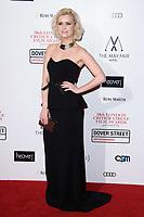 Laura-Jean Marsh<br /> arriving for the Critic's Circle Film Awards 2018, Mayfair Hotel, London<br /> <br /> <br /> ©Ash Knotek  D3374  28/01/2018