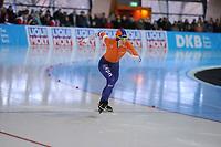 SPEEDSKATING: ERFURT: 20-01-2018, ISU World Cup, photo: Martin de Jong