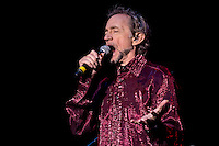 An Evening with The Monkeeys.  Peter Tork from The Monkees performs at Hammersmith Eventim Apollo, 45 Queen Caroline Street, UK on 4 September 2015 - their first performance in London since the passing of Davy Jones in February 2012 . Photo by David Horn.