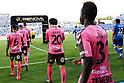 Soccer : Spanish Liga 123 Play-off Getafe 3-1 CD Tenerife