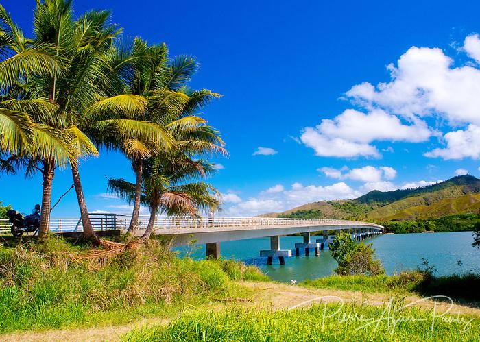 Pont de la Tchamba