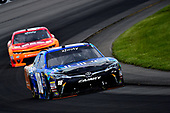 NASCAR XFINITY Series<br /> Pocono Green 250<br /> Pocono Raceway, Long Pond, PA USA<br /> Saturday 10 June 2017<br /> Daniel Suarez, Juniper Toyota Camry<br /> World Copyright: Rusty Jarrett<br /> LAT Images<br /> ref: Digital Image 17POC1rj_2679