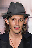 """WESTWOOD, LOS ANGELES, CA, USA - APRIL 10: Lukas Haas at the Los Angeles Premiere Of Warner Bros. Pictures And Alcon Entertainment's """"Transcendence"""" held at Regency Village Theatre on April 10, 2014 in Westwood, Los Angeles, California, United States. (Photo by Xavier Collin/Celebrity Monitor)"""