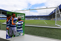 Official matchday programme during Queens Park Rangers vs Sheffield Wednesday, Sky Bet EFL Championship Football at Loftus Road Stadium on 11th July 2020