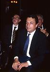 MARIO DRAGHI   - FESTA CLUB CANOVA CASINA DI VILLA MADAMA ROMA 1996