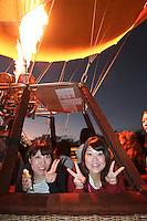 20150908 08 September Hot Air Balloon Cairns