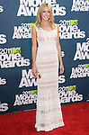 Katie Cassidy at 2011 MTV Movie Awards held at Gibson Ampitheatre in Universal City, California on June 05,2011                                                                               © 2011 Hollywood Press Agency