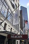 Beacon Restaurant, New York, New York