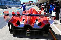 FIA WEC - 8 HOURS OF PORTIMAO (POR) ROUND 2 - 06/11-13/2021