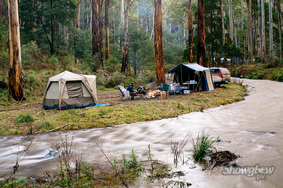 Image Ref: HC174<br /> Location: Wood's Point, Victoria<br /> Date: 12 June, 2016