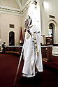 AJ Alexander - Bishop Thomas J. Olmsted (cq) of Phoenix, AZ.<br /> Photo by AJ Alexander
