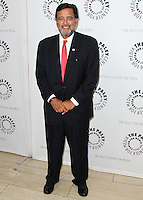 BEVERLY HILLS, CA, USA - JULY 09: Bill Richardson at The Paley Center For Media's An Evening With WGN America's 'Manhattan' held at The Paley Center for Media on July 9, 2014 in Beverly Hills, California, United States. (Photo by Xavier Collin/Celebrity Monitor)
