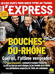 Express : dossier Guérini - Photos François Moura / ANDIA