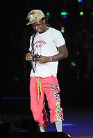 Trump grants clemency to rappers Lil Wayne and Kodak Black