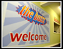 03/05/2009  Copyright  Pic : James Stewart.31_the_buzz.**** FREE FIRST USE WHEN USED IN RELATION TO  OPENING OF THE BUZZ ****.THE UK'S LARGEST SOFT PLAY AND LASER QUEST ARENA OPENS IN FALKIRK...... .A WARM WELCOME AWAITS YOU.....For more information contact Jonathan Kennedy or Alison Jack at Wave PR on 0141 303 8390 / 07803 137262..James Stewart Photography 19 Carronlea Drive, Falkirk. FK2 8DN      Vat Reg No. 607 6932 25.Telephone      : +44 (0)1324 570291 .Mobile              : +44 (0)7721 416997.E-mail  :  jim@jspa.co.uk.If you require further information then contact Jim Stewart on any of the numbers above.........