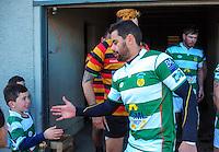 150725 Club Rugby - Wairarapa Bush Semifinals