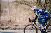 Philippe Gilbert (BEL/Quick Step floors)<br /> <br /> 50th GP Samyn 2018<br /> Quaregnon > Dour: 200km (BELGIUM)