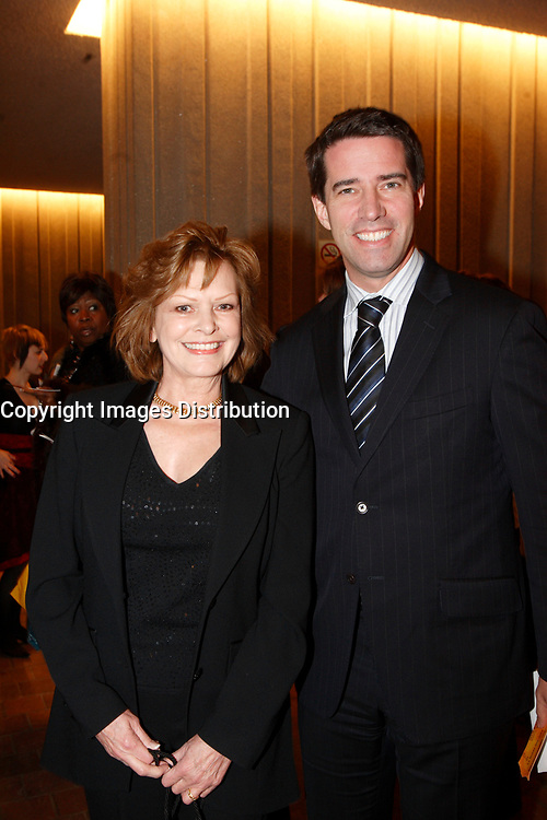 Lysette Lapointe, PQ Candidate and<br />