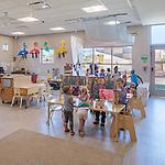 Childhood League Center