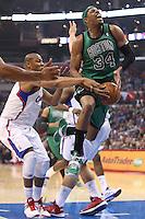12/27/12 Boston Celtics at Los Angeles Clippers